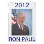 Ron Paul 2012 Case For The iPad Mini