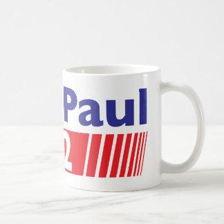 Ron Paul 2012 Coffee Mug