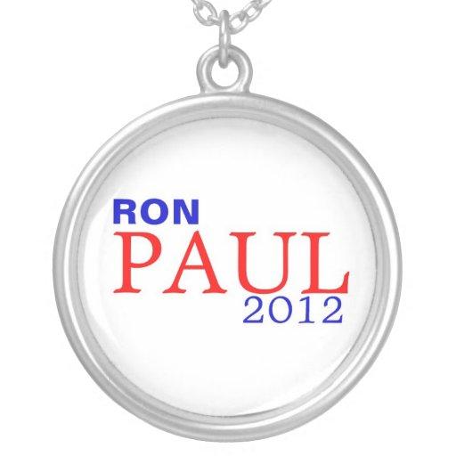 RON PAUL 2012 COLLARES