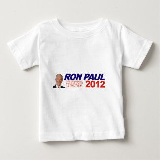 Ron Paul - 2012 election president vote Baby T-Shirt
