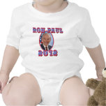 Ron Paul 2012 for President USA Shirt