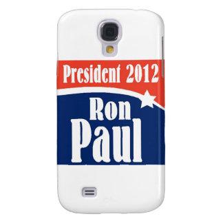 Ron Paul 2012 Galaxy S4 Case