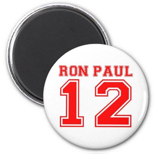 Ron Paul 2012 Iman De Frigorífico