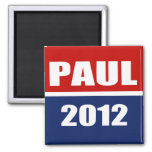 RON PAUL 2012 IMANES DE NEVERA