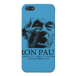 Ron Paul 2012 Case For iPhone 5