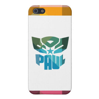 Ron Paul 2012 Cases For iPhone 5