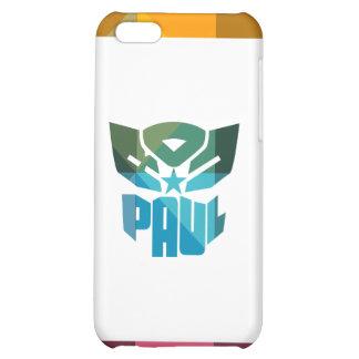 Ron Paul 2012 iPhone 5C Cases