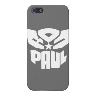 Ron Paul 2012 iPhone SE/5/5s Cover