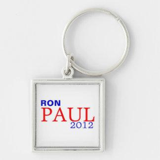 RON PAUL 2012 KEY CHAINS