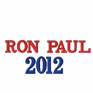 RON PAUL 2012 LADIES T-SHIRT