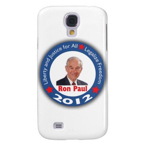 Ron Paul 2012: ¡Libertad y justicia para todos!