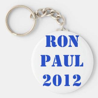 RON PAUL 2012 LLAVEROS