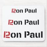 Ron Paul 2012 Mousepad
