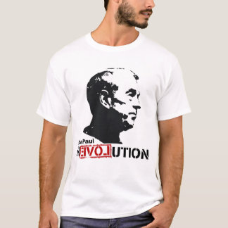 Ron Paul 2012 Obama Mccain Palin 2012 T-Shirt