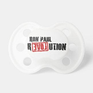 Ron Paul 2012 Pacis Pacifier