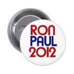 Ron Paul 2012 Pins