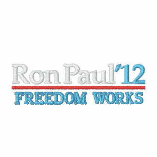 Ron Paul 2012 Polo Shirt