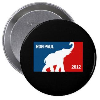 RON PAUL 2012 PRO PINS