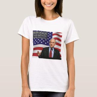 RON PAUL 2012 RESTORE AMERICA NOW T-Shirt