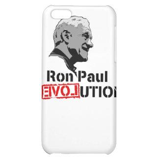 Ron Paul 2012 Revolution iPhone 5C Covers