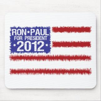 Ron Paul 2012 Alfombrilla De Ratones