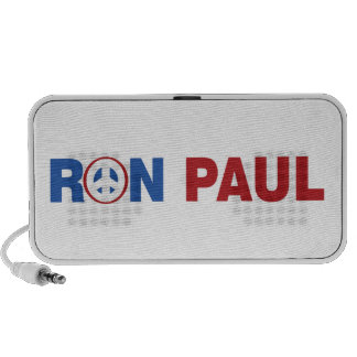 Ron Paul 2012 The Peace Candidate Speakers