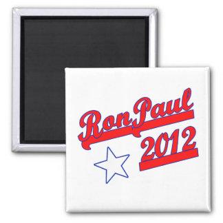 Ron Paul 2012 Tshirts, Campaign Gear Magnet