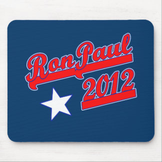 Ron Paul 2012 Tshirts, Campaign Gear Mouse Pad