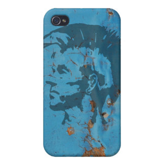 Ron Paul 2012 Vintage iPhone 4/4S Cover