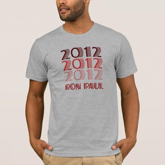 RON PAUL 2012 VINTAGE T-Shirt