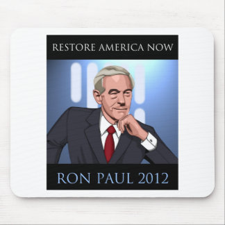 RON PAUL: A NEW HOPE MOUSE PAD
