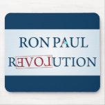 Ron Paul Alfombrillas De Ratón
