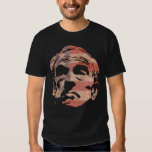 Ron Paul and the Flag T Shirt