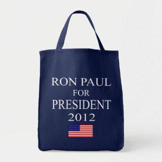 Ron Paul Bag