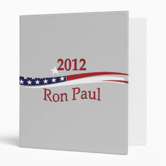 Ron Paul Binder