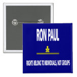 Ron Paul Button