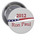 Ron Paul Button/Pin