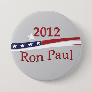 Ron Paul Button/Pin Button
