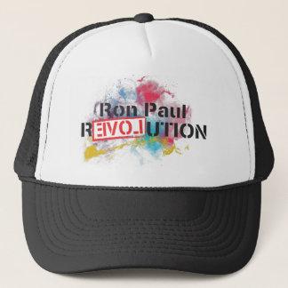 Ron Paul Cap