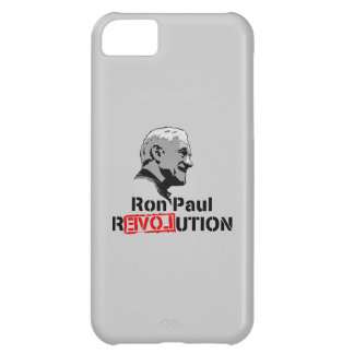 Ron Paul iPhone 5C Covers