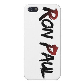 Ron Paul!!!! Case For iPhone 5