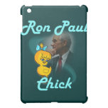 Ron Paul Chick #3 iPad Mini Case