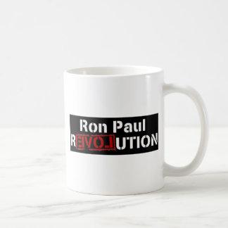 Ron Paul Coffee Mug