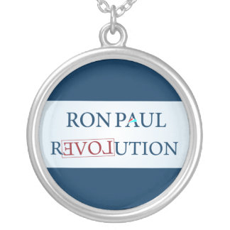 Ron Paul Colgante Redondo