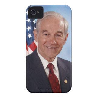 Ron Paul: Congressman, Doctor, Future President iPhone 4 Cover
