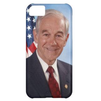 Ron Paul: Congressman, Doctor, Future President iPhone 5C Case