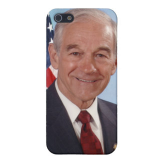 Ron Paul: Congressman, Doctor, Future President Covers For iPhone 5