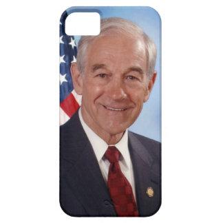 Ron Paul: Congressman, Doctor, Future President iPhone SE/5/5s Case