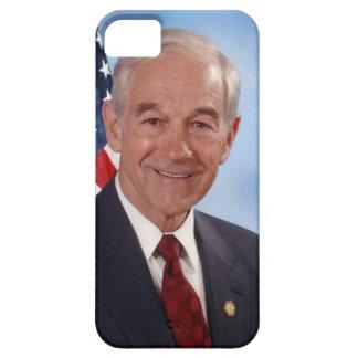 Ron Paul: Congressman, Doctor, Liberty Hero iPhone SE/5/5s Case