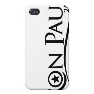 Ron Paul Curve iPhone Case iPhone 4 Case
